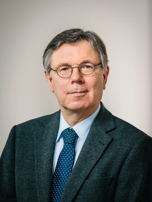 Rechtsanwalt Ludwig Weber