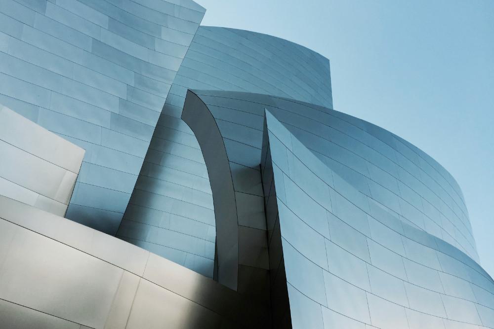 Rechtsanwalt Ludwig Weber: Leidenschaft für Architektur